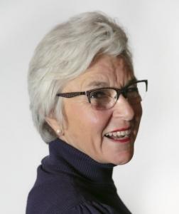 Janine Brimbal